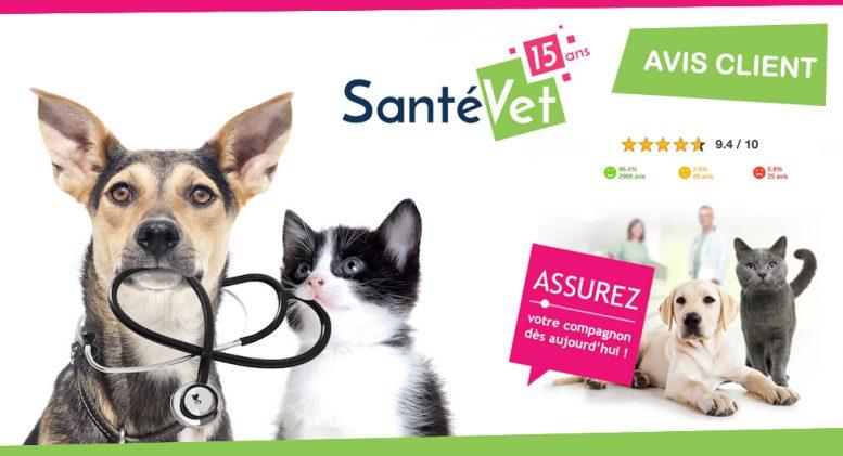 assurance-animaux-santevet-belgique
